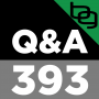 Artwork for Q&A 393: How To Increase Testosterone After Exercise, Keto For Athletes, Keto Pancakes, Cream Cheese, CBD Gummies & More!