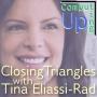 Artwork for Closing Triangles with Tina Eliassi-Rad - 46th Conversation