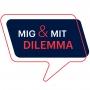 Artwork for Mig & mit dilemma: Om kærlighed og venskab