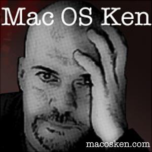 Mac OS Ken: 01.09.2012