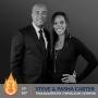 Artwork for Steve & Pasha Carter: America's Favorite Business Couple Talks Business, Family, and Leadership | 167