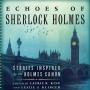 Artwork for Episode 105: Echoes of Sherlock Holmes