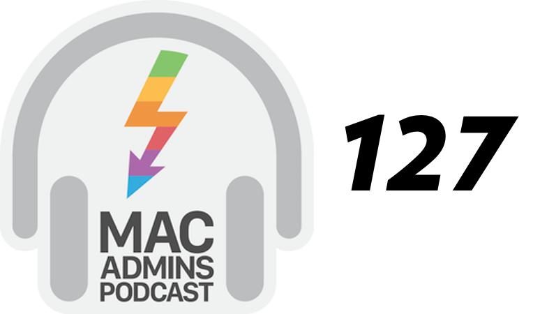 Mac Admins Podcast | Podbay
