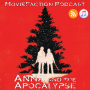 Artwork for Anna and the Apocalypse
