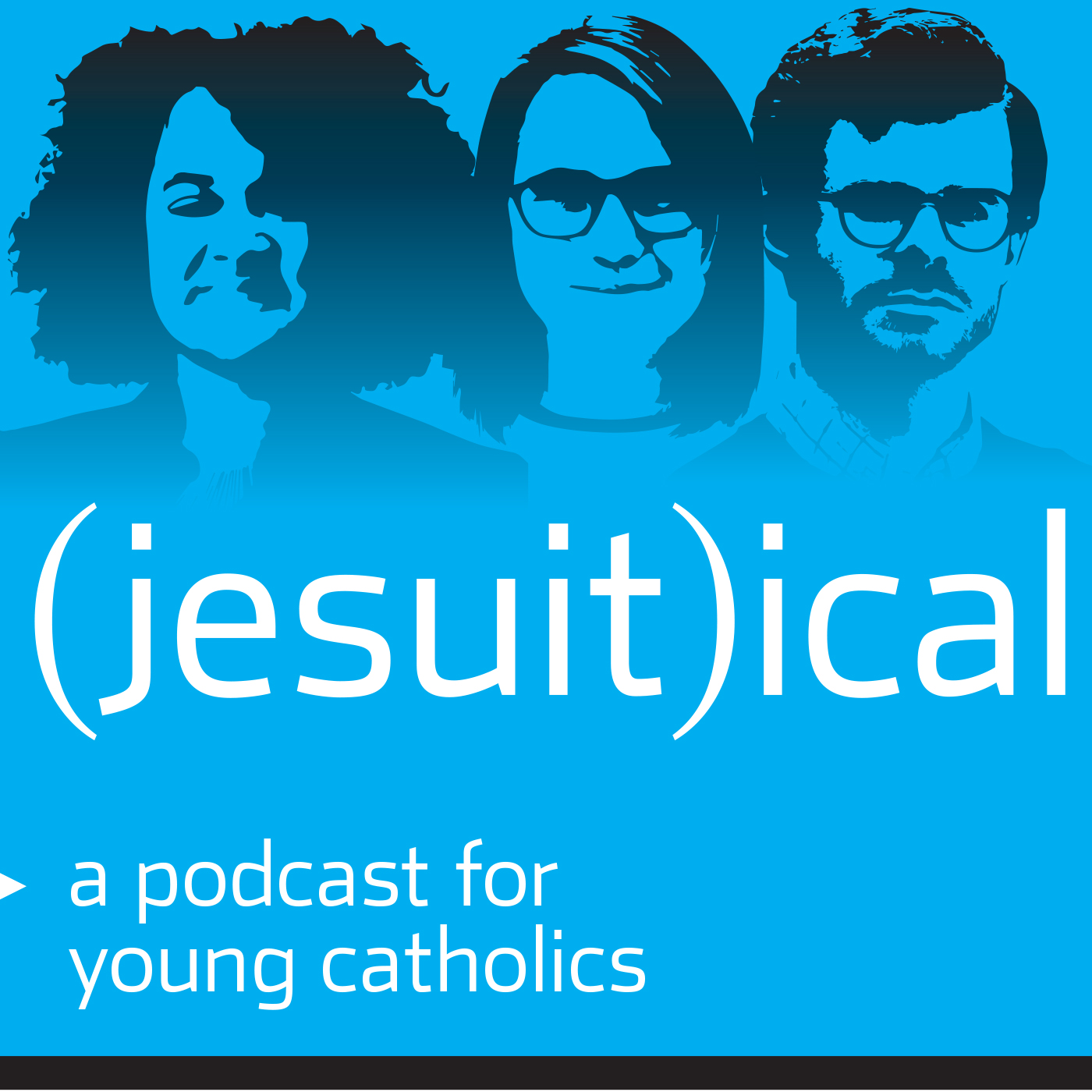 Artwork for What's it like being Catholic at The New York Times? Ep. 43