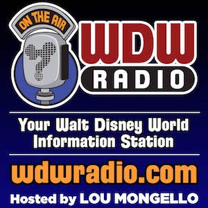 411 iTem 0231 - Lou Mongello from the WDW Radio Podcast