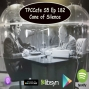 Artwork for TPCCafe S5 Ep 182 Cone Of Silence