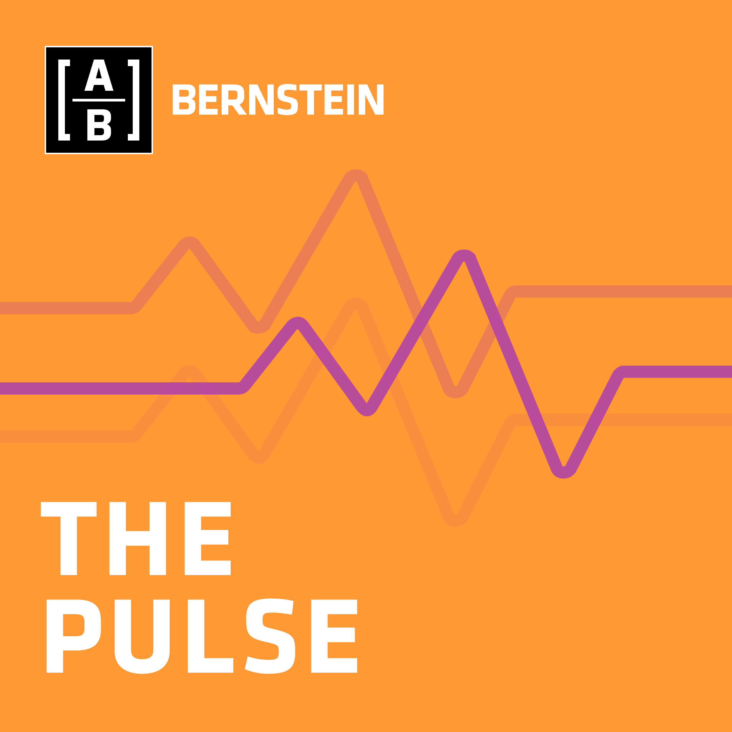 The Pulse podcast show image