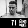 Artwork for Ep 71 - How to add the extra 1 percent of performance through discipline with 3x CrossFit Games athlete Brandon Swan - Part 1