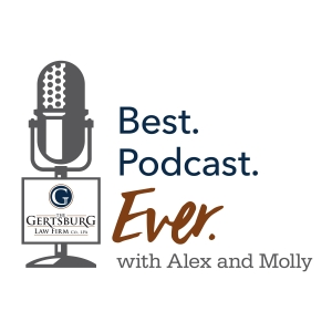 Best.Podcast.Ever. with Alex and Molly