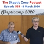 Artwork for The Skeptic Zone #595 -8.March.2020