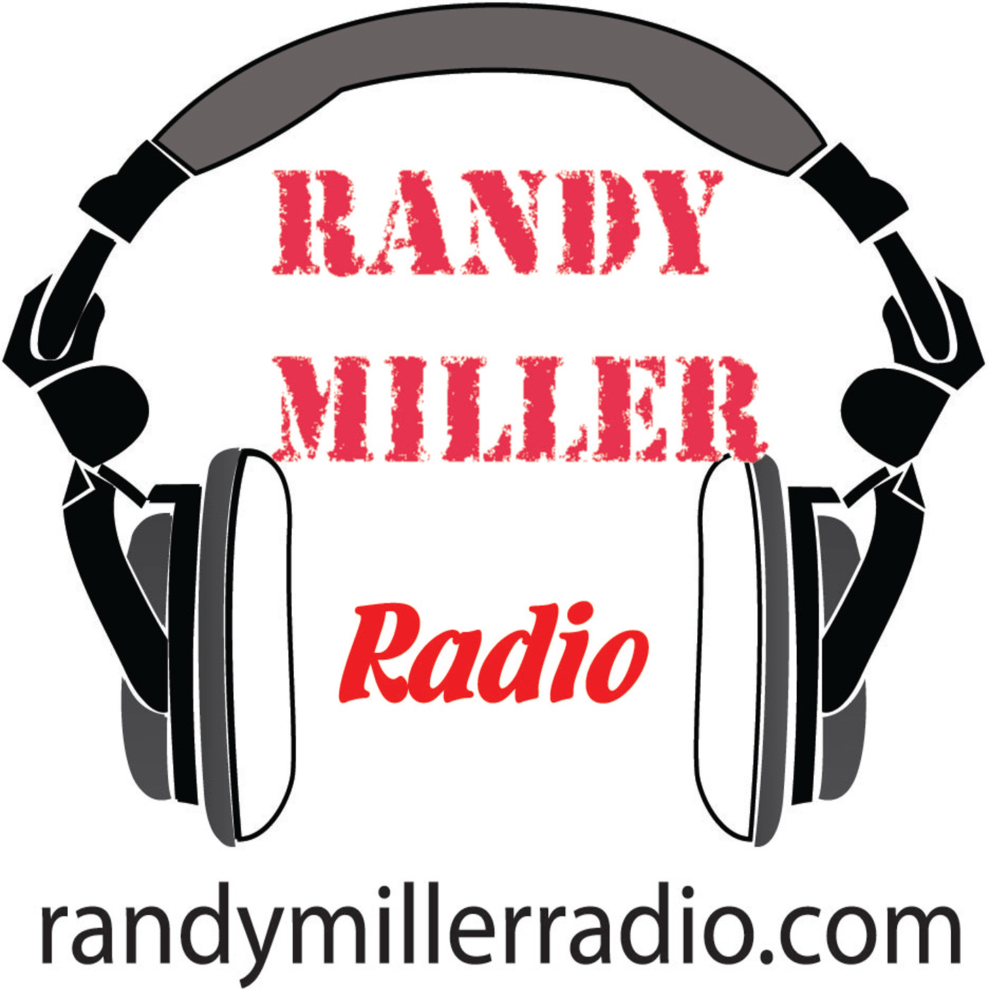 Randy Miller Radio show art