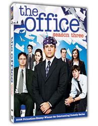 Season 3 DVD News