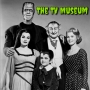 Artwork for Exhibit 2: THE MUNSTERS