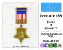 Artwork for James H Bennett - Medal of Honor Recipient