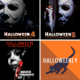 Artwork for Ep 64: Halloween 4, 5, 6: The Most Fascinating & Flawed Trilogy in Horror History?