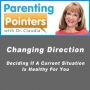 Artwork for Parenting Pointers with Dr. Claudia - Episode 333