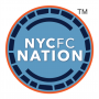 Artwork for Historic First Ever NYCFC Nation Episode w/ Roddy Russell Jr and Juan C