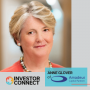 Artwork for Investor Connect - 462 - Anne Glover of Amadeus Capital Partners