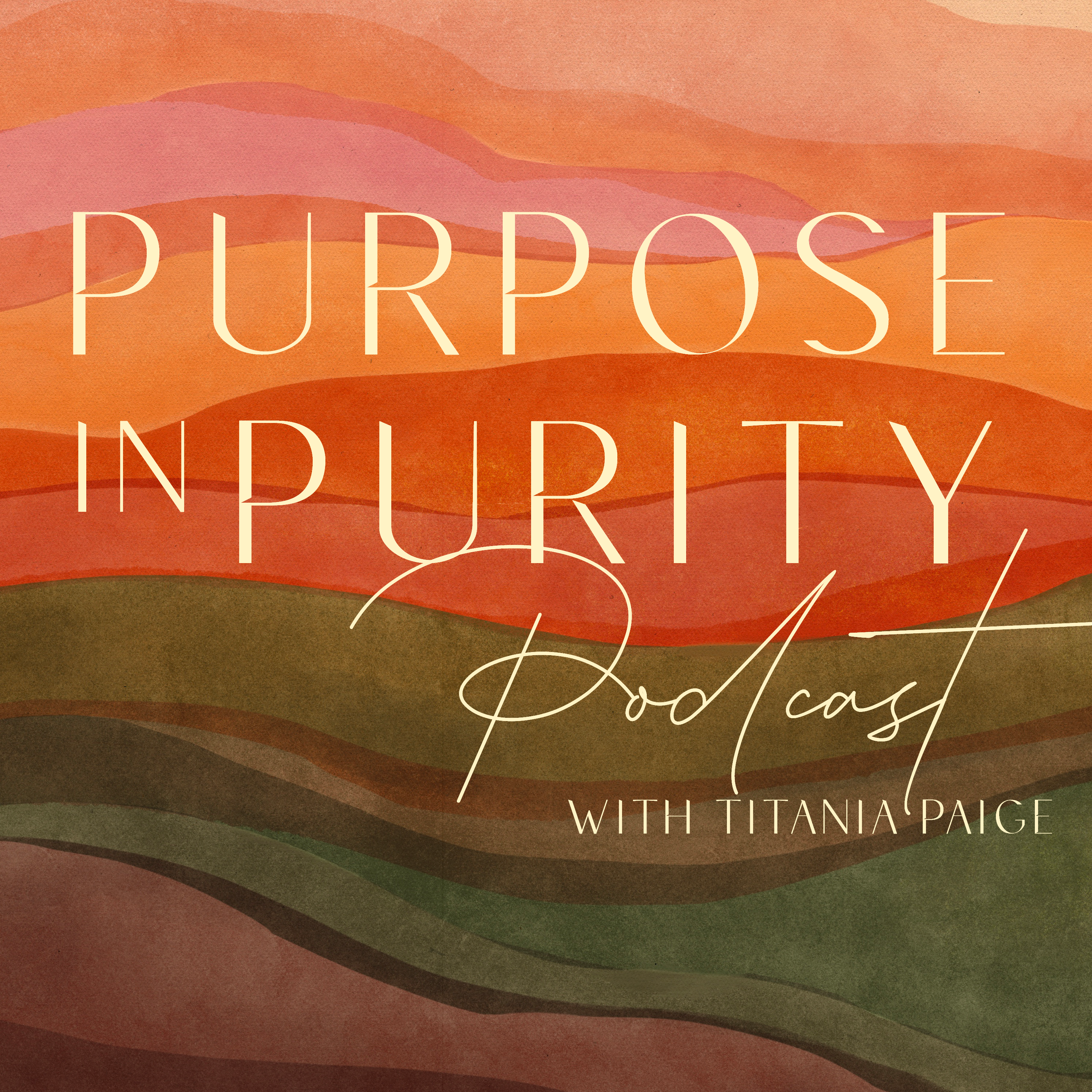 Artwork for PinP 22: Embracing Purity in Your Marriage - Our Story