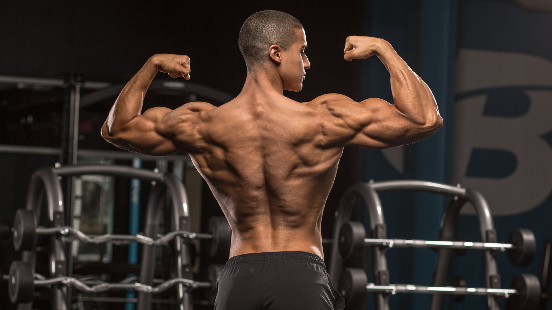 10 Best Back Exercises to Build Your Best Back Ever : Workouts