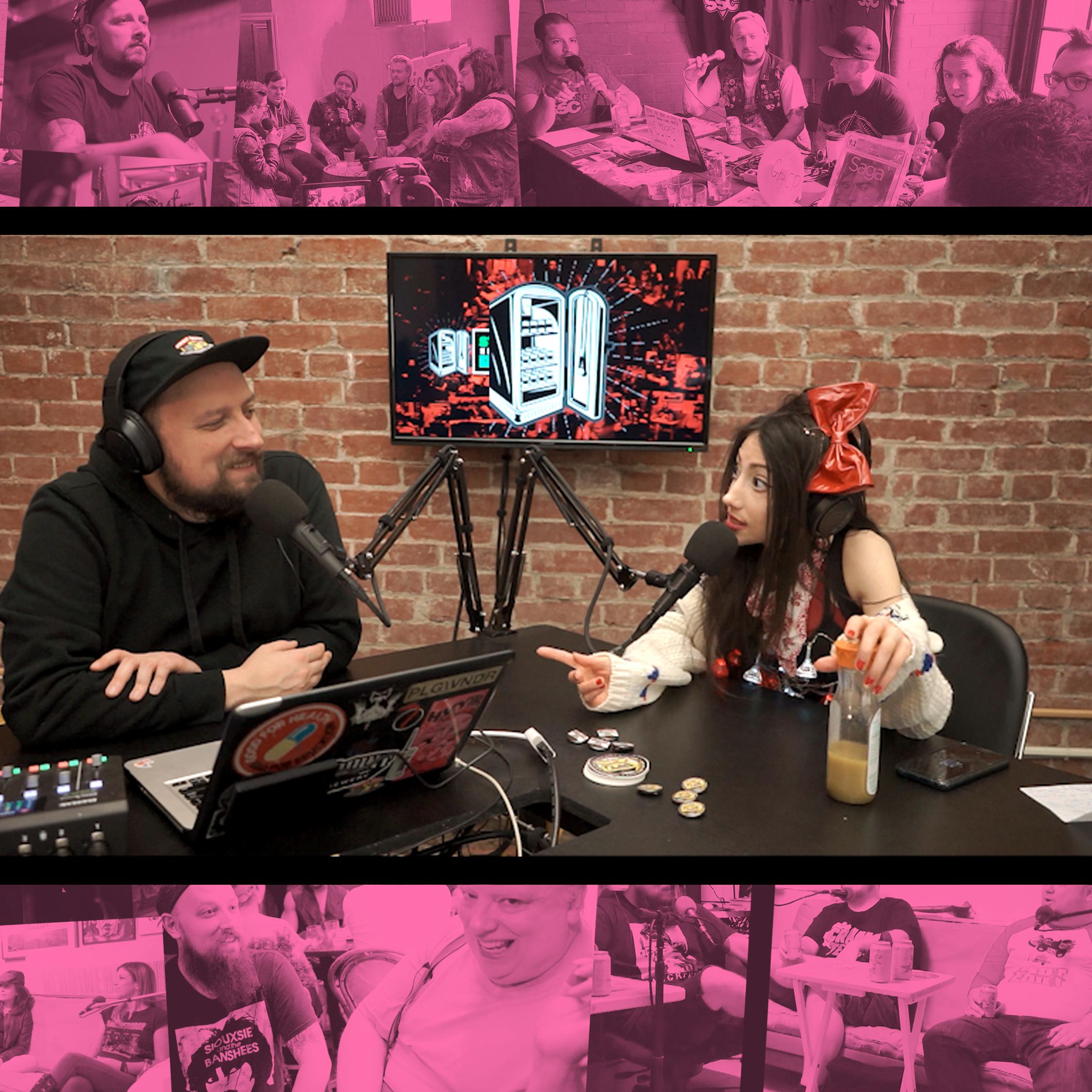 Lexa Terrestrial - Start The Beat #288 show art