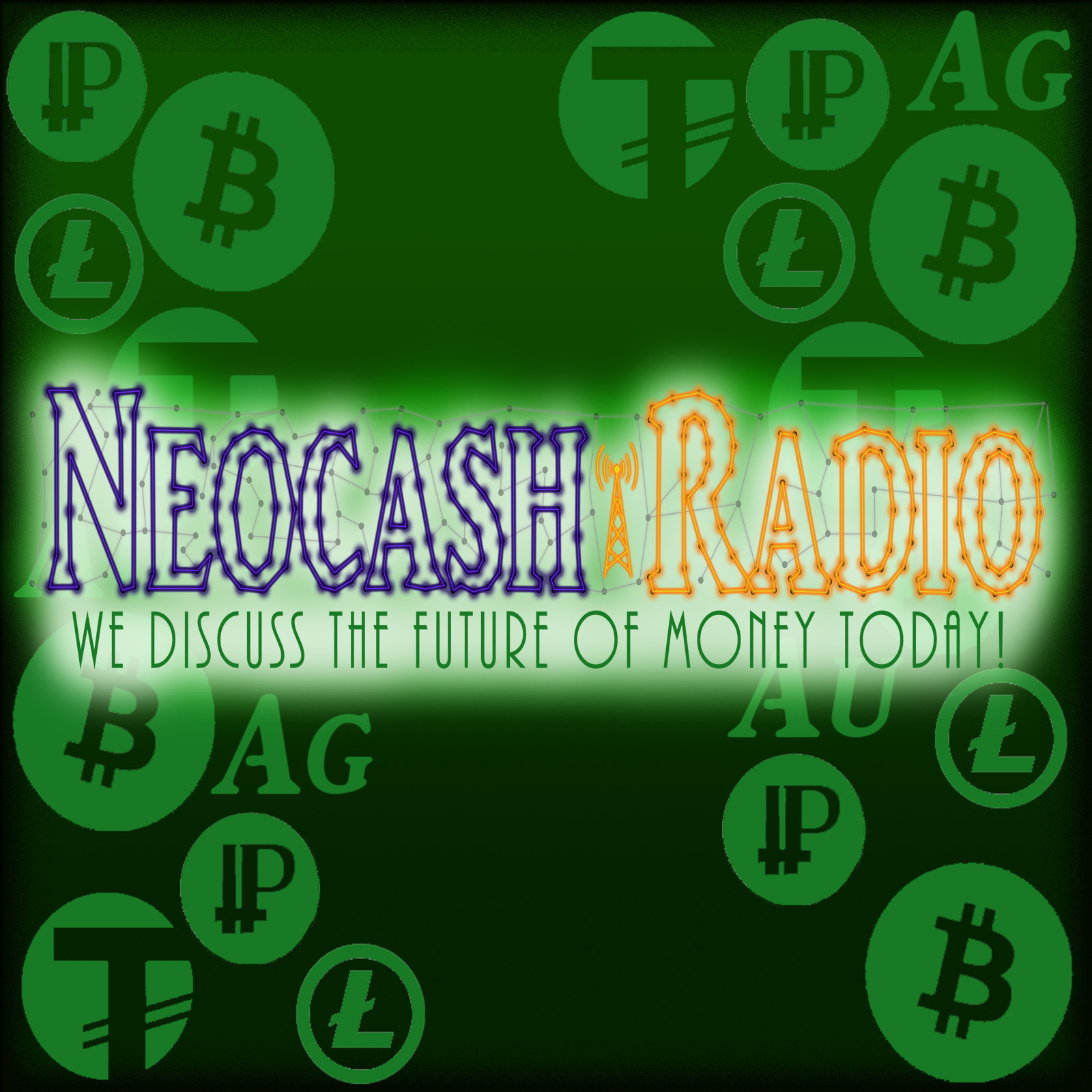 Neocash Radio - Episode 105