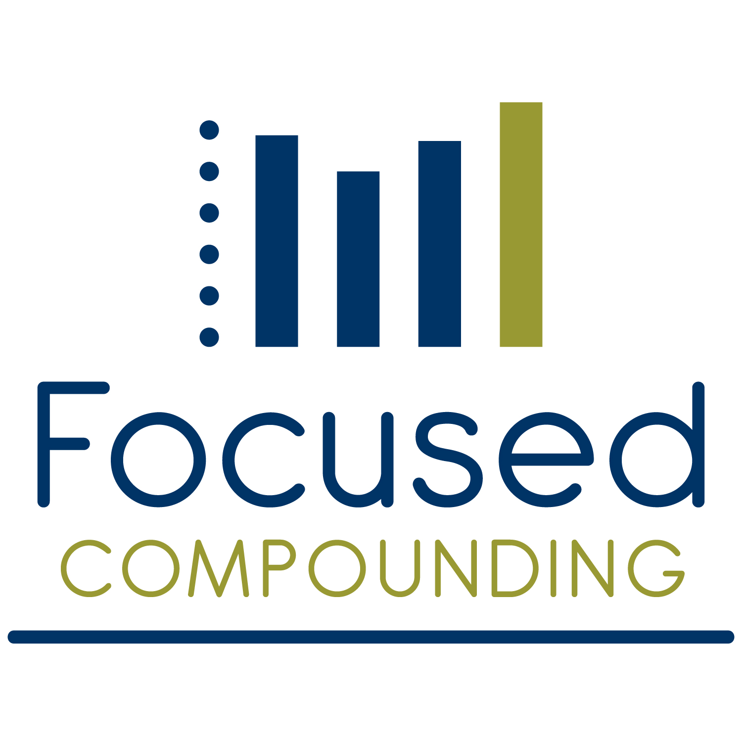 Focused Compounding show art