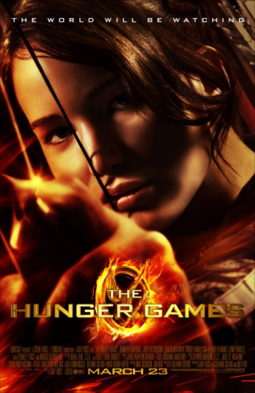 ProgNeg #9 The Hunger Games