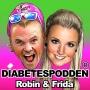 Artwork for Olika typer av diabetes