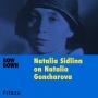 Artwork for Natalia Sidlina on Natalia Goncharova
