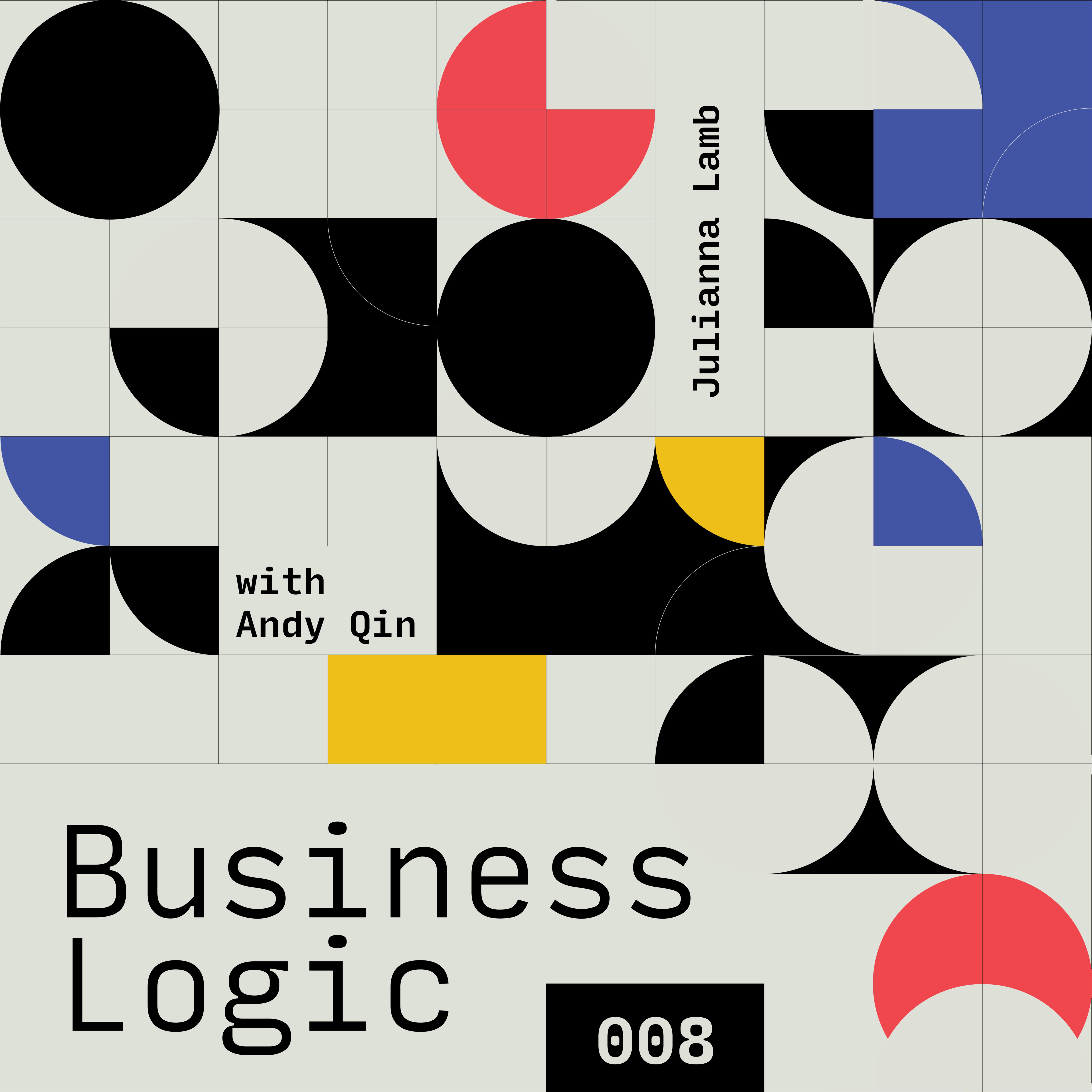 Julianna Lamb of Stytch on organization design