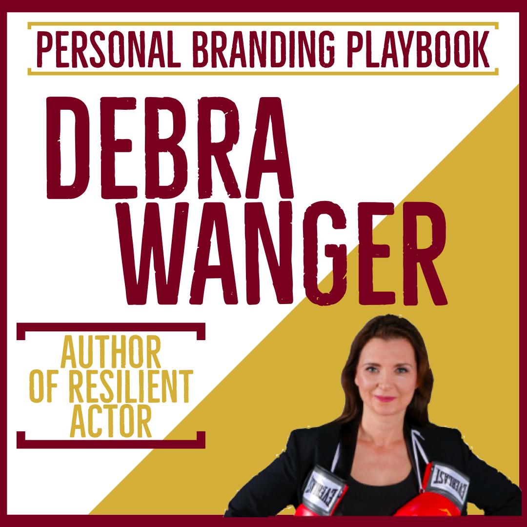 Healthy Living for Businesses ft. Debra Wanger