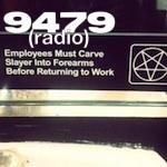 9479 Radio #45 Redemption Stories on 40 Degree Days