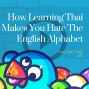 Artwork for How Learning Thai Makes You Hate The English Alphabet [Season 4, Episode 26]