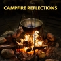Artwork for EP053 Campfire Reflections