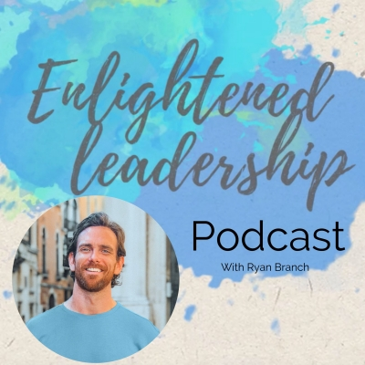 The enlightened leadership podcast show image