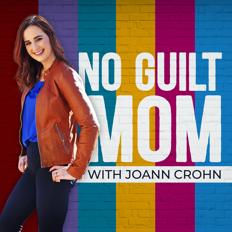 No Guilt Mom show art