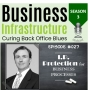 Artwork for 027: I.P. Protection for Your Business Processes with Steve Wigmore