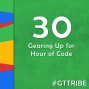 Artwork for Gearing Up for Hour of Code - GTT030