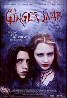 Episode 78:Ginger Snaps (2000)