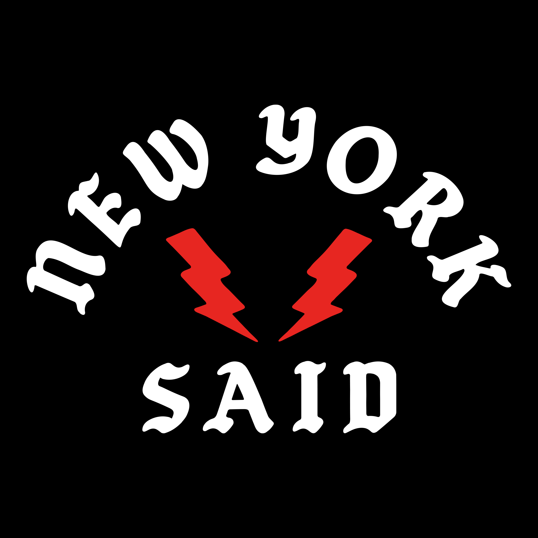 New York Said show art