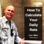 Artwork for How To Calculate Your Daily Rate
