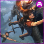Artwork for Uncharted Lost Legacy Impressions and SNES Classic Pre-Order Snafu - What's Good Games Podcast (Ep. 15)