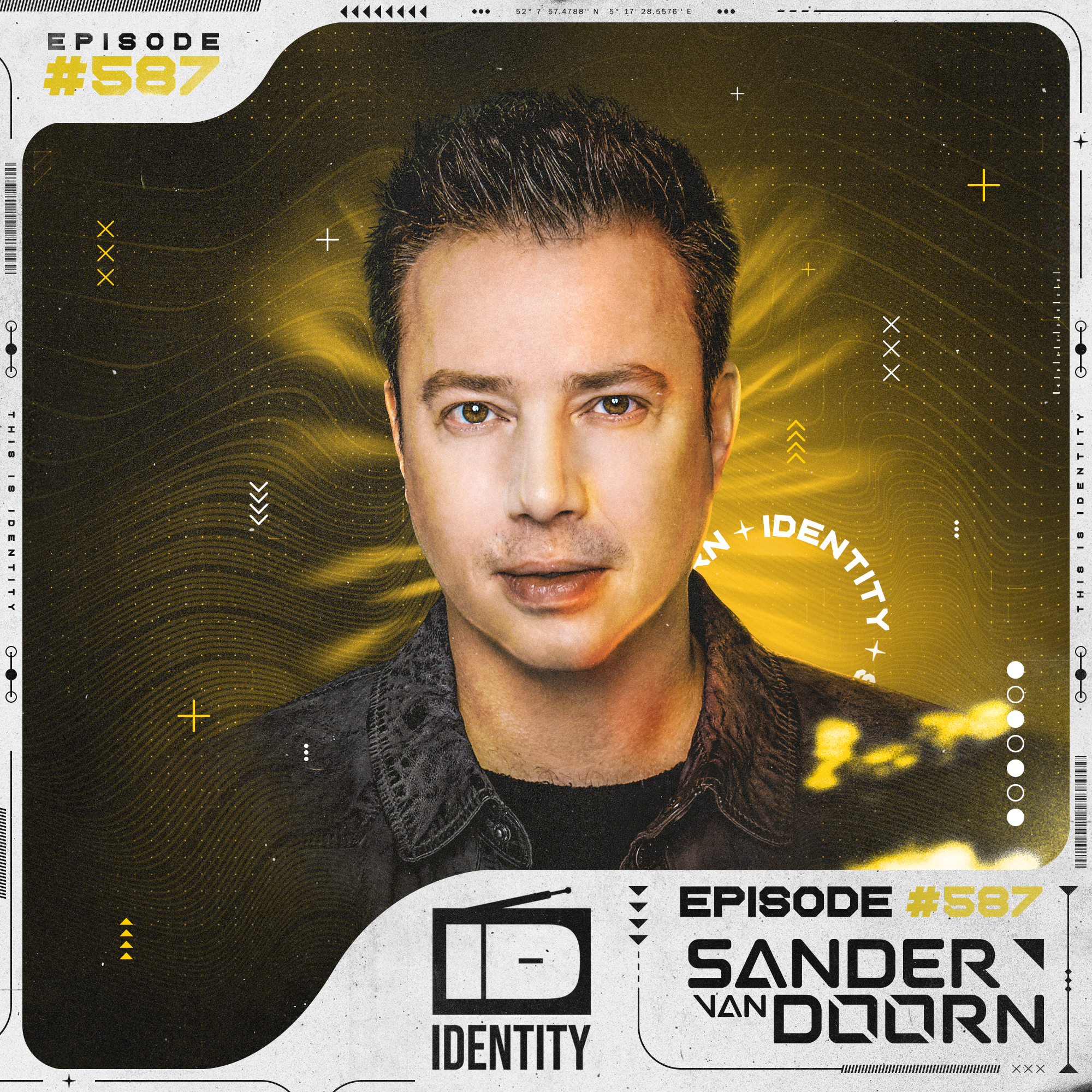Identity 587