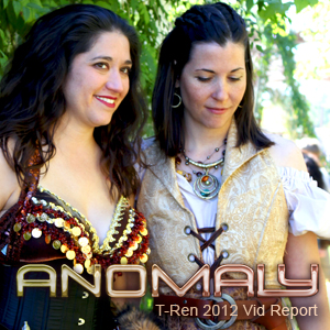Vid Report: The Texas Renaissance Festival 2012