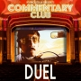 Artwork for COMMENTARY CLUB 017 - Duel