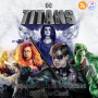 Artwork for MovieFaction Podcast - SpoilerCast - Titans Season 1