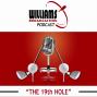 Artwork for The 19th Hole 1-12-21 with Steve Shaun John