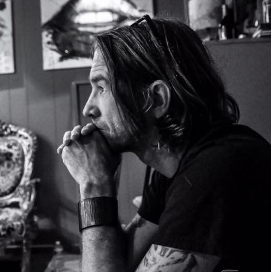 Lance Harvill, Guitarist, Songwriter, Vocalist, Rex Brown Band, Smoke on This, Arms of the Sun, Home Studio
